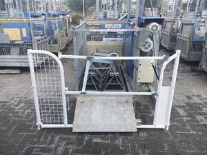 Construction Hoist Scaffold Safety Gates Malaga Swan Area Preview