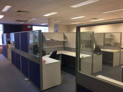 Office space with great location and amenities for rent