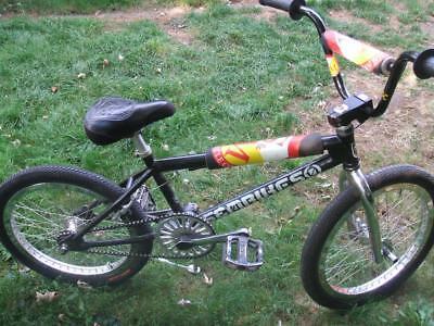 S M Dirt Bike Next Generation Primo Profile Sweet Mid Skool Freestyle