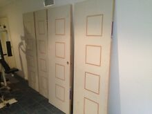 Building materials interior doors Newcastle 2300 Newcastle Area Preview