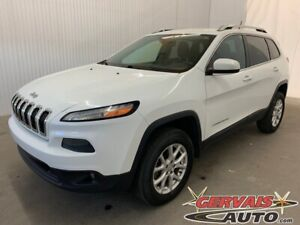 2015 Jeep Cherokee North V6 4x4 GPS Temps Froid HITCH MAGS