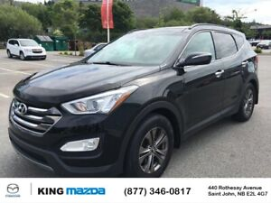 2014 Hyundai Santa Fe Sport 2.4 Luxury Low Kms..AWD..Leather....