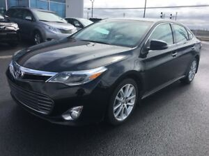 2014 Toyota Avalon LIMITED CUIR TOIT MAGS NAVIGATION AUDIO JBL