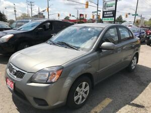 2011 Kia Rio EX l Heated Seats l Bluetooth