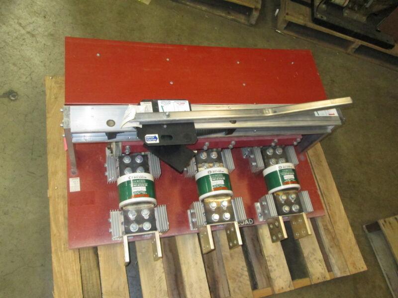 Qa-3033 Pringle Switch Red  Insulator Used E-ok