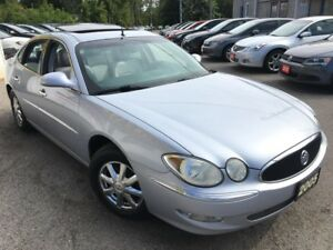 2005 Buick Allure CXL/AUTO/LEATHER/SUNROOF/ALLOYS/DRIVES LIKE NE