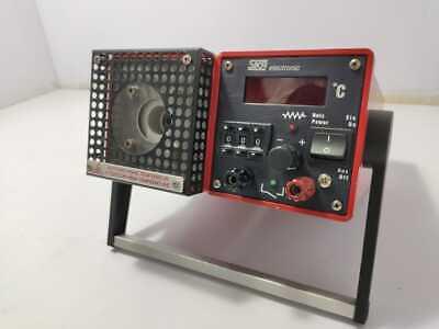 Sika Electronic Tp 18200 Dry Block Temperature Calibrator