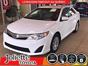 2012 Toyota Camry LE / groupe lectrique / camera de recul
