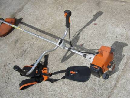 STIHL FS or KM Brushcutters Read Advert for Stock details