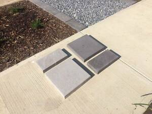 New pavers still on pallet West Lakes Shore Charles Sturt Area Preview