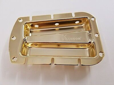 KLUSON KDLSTT-6-G 6 STRING MACHINE TUNER TRAY FOR FENDER CHAMPION GOLD
