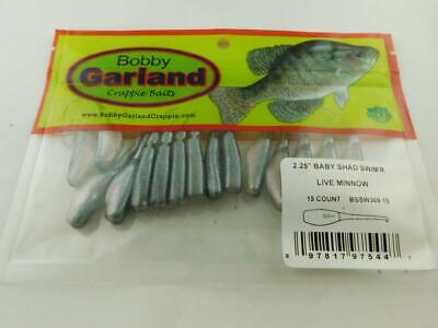 "20ct CHARTREUSE WHITE MIX 6/""SUPER FLUKES Bass Lures,Soft Plastic Jerkbaits,Shads"
