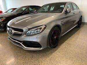 2016 Mercedes-Benz C63 S AMG AMG C63 S *237.80$/week