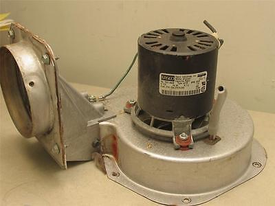 Fasco 7021-9428 Furnace Draft Inducer Blower Motor 024-27519-000