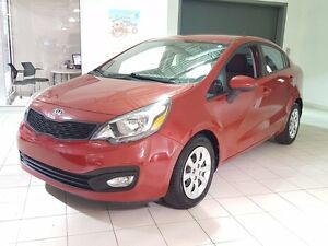 2013 Kia Rio BERLINE AUTOMATIQUE A/C BLUETOOTH