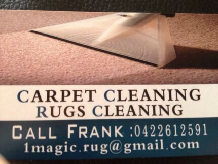 Cheap carpet &rugs cleanear