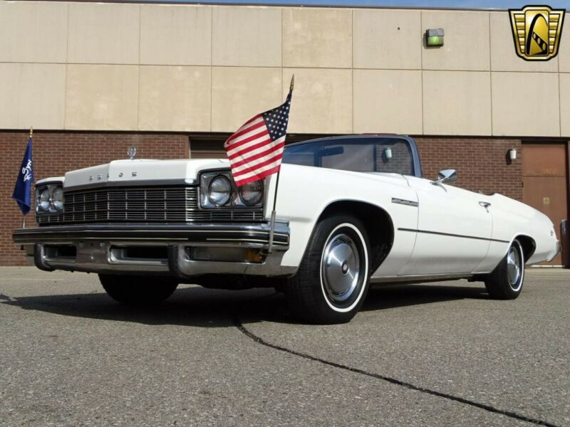 Image 8 Voiture American classic Buick LeSabre 1975