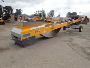 Unused 2019 Barford W5032 Stacker Conveyor 6/7148-51 Midland Swan Area Preview