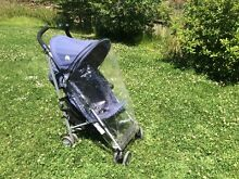 Maclaren Triumph lightweight stroller in excellent condition Collinsvale Glenorchy Area Preview