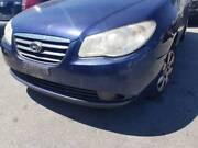 Wrecking 2007 Hyundai Elantra Manual Maddington Gosnells Area Preview
