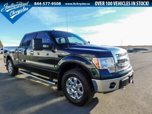 2014 Ford F-150 XLT 4x4 | SuperCrew | 5.0L