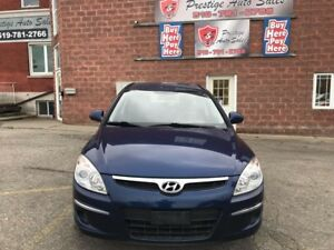 2011 Hyundai Elantra Touring ONE OWNER/NO ACCIDENT/SAFETY/WARRAN