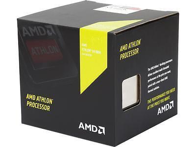 New AMD Athlon X4 880K Quad-Core Godavari Desktop Processor 4.0GHz Socket FM2+
