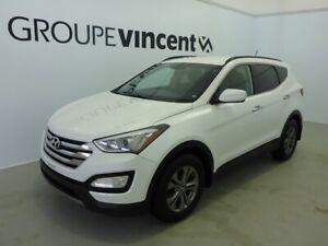 2013 Hyundai Santa Fe SPORT 2.0T PREMUIM AWD **GARANTIE 10 ANS**