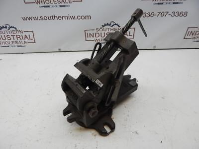 Palmgren 4 Swivel And Tilt Vise 4 X 1.750 X 5.5 Av-24-1
