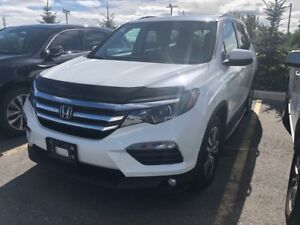 2016 Honda Pilot EX-L AWD - ONE OWNER, NO ACCIDENTS LOADED, REMO