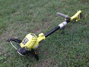 Ryobi 500W 300mm Electric Line Trimmer Eight Mile Plains Brisbane South West Preview