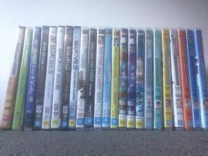 DVD TV shows must go! Forrestdale Armadale Area Preview