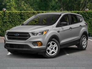 2018 Ford Escape SE SE - FWD