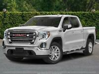 2020 Gmc Sierra 1500 AT4 City of Montréal Greater Montréal Preview