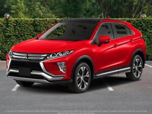 2018 Mitsubishi ECLIPSE CROSS GT DIAMOND EDITION