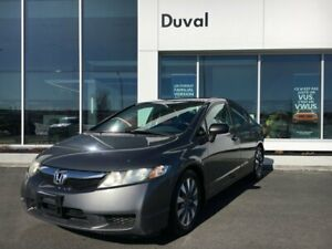 2011 Honda Civic DX