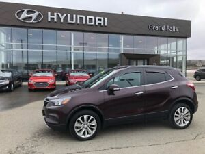 2017 Buick Encore Preferred Only 12000 kms !