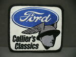 Colliers Classics Ford and Mercury