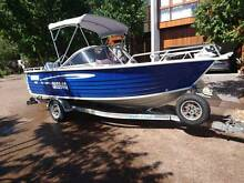 Stacer Easyrider Bowrider 525 Noosa Heads Noosa Area Preview