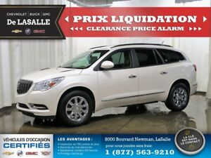 2014 Buick Enclave Leather AWD Well Maintained, Owned Once, No S