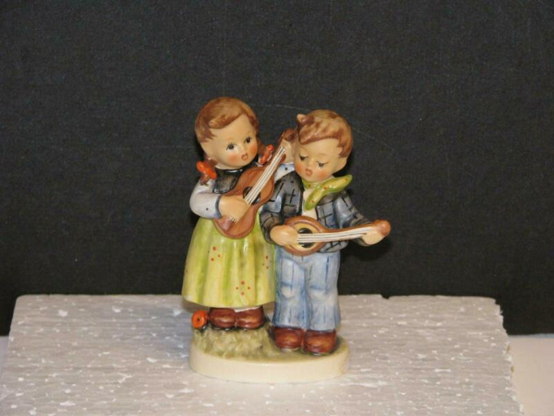 "GOEBEL HUMMEL ""Happy Days"" # 150-2/0 TMK5 - Beautiful piece from -41/2"" MINT"