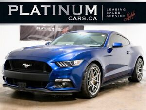 2015 Ford Mustang ECO BOOST, CAMERA, D
