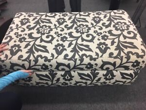 Wanted Storage Ottoman/bench