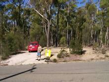 Tasmania's holiday coast land Bicheno Glamorgan Area Preview