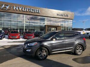 2015 Hyundai Santa Fe Sport Luxury Only 61000 kms !