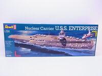 Revell 05046 Enterprise im Maßstab 1:720 Nuclear Carrier U.S.S