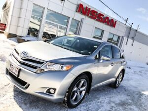 2016 Toyota Venza ALL WHEEL DRIVE***V6