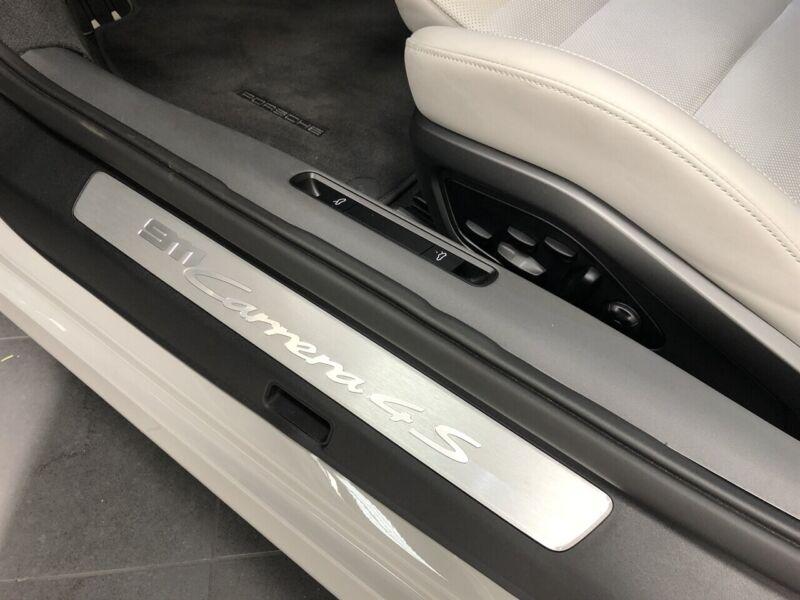 Image 17 Coche Americano usado Porsche 911 2020