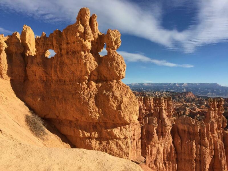 Digital Photo Picture Wallpaper Of Bryce Canyon