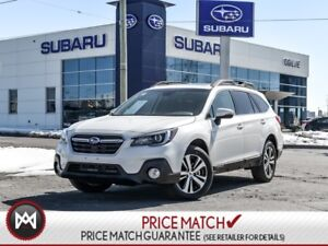 2018 Subaru Outback LIMITED TECH PACKAGE